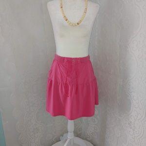 Athleta Pink Skirt